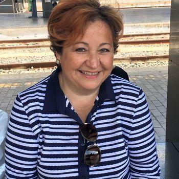 Rita Patrizia Tomasin